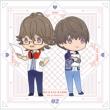 DJCD「HE★VENS RADIO〜Go to heaven〜」Vol.2 (+CD-ROM)