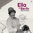 Ella In Berlin: Mack The Knife (180グラム重量盤アナログレコード)