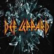 Def Leppard (2枚組/イエローヴァイナル仕様/180グラム重量盤レコード)