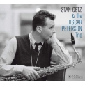 Stan Getz & The Oscar Peterson Trio (Bonus Tracks)