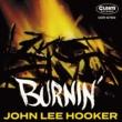 Burnin' <紙ジャケット>