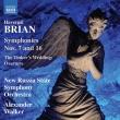 交響曲第7番、第16番、序曲『鋳掛け屋の婚礼』 アレグザンダー・ウォーカー&新ロシア国立交響楽団