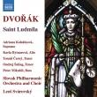 オラトリオ『聖ルドミラ』 レオシュ・スワロフスキー&スロヴァキア・フィル、スロヴァキア・フィル合唱団、アドリアーナ・コフトコーヴァ、他(2CD)