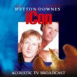 Acoustic Tv Broadcast (+DVD)