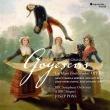 歌劇『ゴイェスカス』全曲 ジュゼップ・ポンス&BBC交響楽団、ナンシー・ファビオラ・エッレラ、グスターボ・ペーニャ、他(2018 ステレオ)