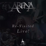 Arena Re-visited Live! (+booklet)