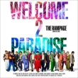 WELCOME 2 PARADISE (+DVD)