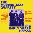 Early Years 1952-56 (2CD)