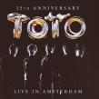 25th Anniversary: Live In Amstrerdam (2枚組アナログレコード)