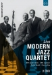 Jazz Legends: Modern Jazz Quartet (2DVD)
