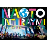 ナオト・インティライミドーム公演2018〜4万人でオマットゥリ!年の瀬、みんなで、しゃっちほこ!@ナゴヤドーム〜
