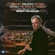管弦楽作品集 ヘルベルト・フォン・カラヤン (2枚組アナログレコード/Warner Classics)