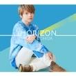 HORIZON 【CD+Blu-ray盤】