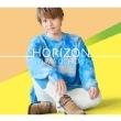 HORIZON 【CD+DVD盤】