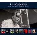 8 Classic Albums (4CD)