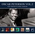 7 Classic Albums Vol.2 (4CD)