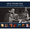 7 Classic Albums (4CD)