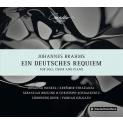 Ein Deutsches Requiem: Helgath / Chorwerk Ruhr Winkel Strazanac Breuing & Schnackerts(P)