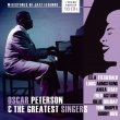 Oscar Peterson & The Greatest Singers: Milestones Of Jazz Legends (10CD)