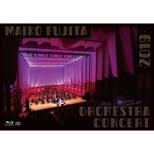 藤田麻衣子オーケストラコンサート2019 【初回限定盤】(Blu-ray)