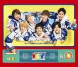ジャニーズWEST LIVE TOUR 2019 WESTV! 【Blu-ray通常仕様】