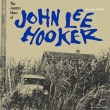 Country Blues Of John Lee Hooker (アナログレコード)