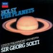 ホルスト:『惑星』、エルガー:『威風堂々』全5曲 ゲオルグ・ショルティ&ロンドン・フィル