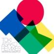 TOKI ASAKO REMIXIES WEEKEND SHUFFLE 【初回限定生産】(12インチアナログレコード)