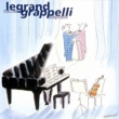 Michel Legrand / Stephane Grappelli: おもいでの夏