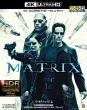 マトリックス 日本語吹替音声追加収録版<4K ULTRA HD&HDデジタル・リマスター ブルーレイ>(3枚組)