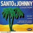 Santo & Johnny Collection (3CD BOX)