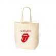TRS Shopper Tote Red