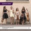 弦楽四重奏曲集 Op.50 ツァイーデ四重奏団(2CD)