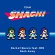 Rocket Queen feat.MCU/Rock Away 【タイムトレイン盤 完全生産限定盤】(+Blu-ray)
