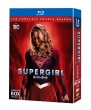 SUPERGIRL/スーパーガール <フォース・シーズン>ブルーレイ コンプリート・ボックス(4枚組)