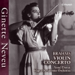 Violin Concerto : Ginette Neveu (Vn)Antal Dorati / Hague Residentie Orchestra (1949)(UHQCD)(LIMITED)