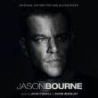 オリジナル・サウンドトラック ジェイソン・ボーン