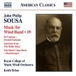 吹奏楽のための作品集 第19集 キース・ブライオン&ロイヤル・カレッジ・オブ・ミュージック・ウィンド・オーケストラ