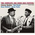 Complete 1960 Essen Jazz Festival