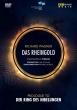 『ラインの黄金』全曲 シュルツ演出、カール・セント・クレア&シュターツカペレ・ワイマール、ホフ、カーヴス、他(2008 ステレオ)(日本語字幕付)