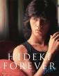 HIDEKI FOREVER blue(ヒデキ フォーエバー ブルー)[+CD]