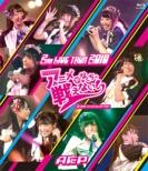 A応P 2nd LIVE TOUR 2018 アニメがなくちゃ戦えない! at 渋谷 CLUB QUATTRO