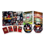 映画 賭ケグルイ DVD(2枚組)【初回生産限定】特製トランプ付