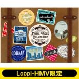 《Loppi・HMV限定 ラバーバンド3個セット付》 TrySail Music Video Collection 2015-2019