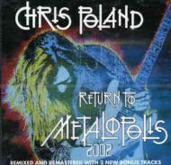 Return To Metalopolis