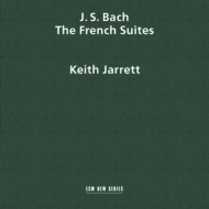 French Suite: Keith Jarrett