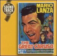 Great Caruso -Mario Lanza -Soundtrack