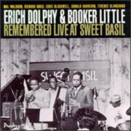 Eric Dolphy & Booker Little Re