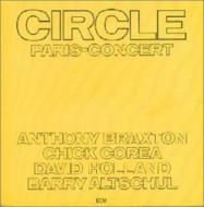 Paris-concert (2CD)