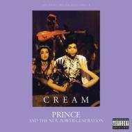 Cream (12インチシングルレコード)